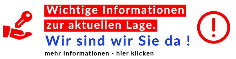 Coronakriese Schlüsseldienst Hannover Infos