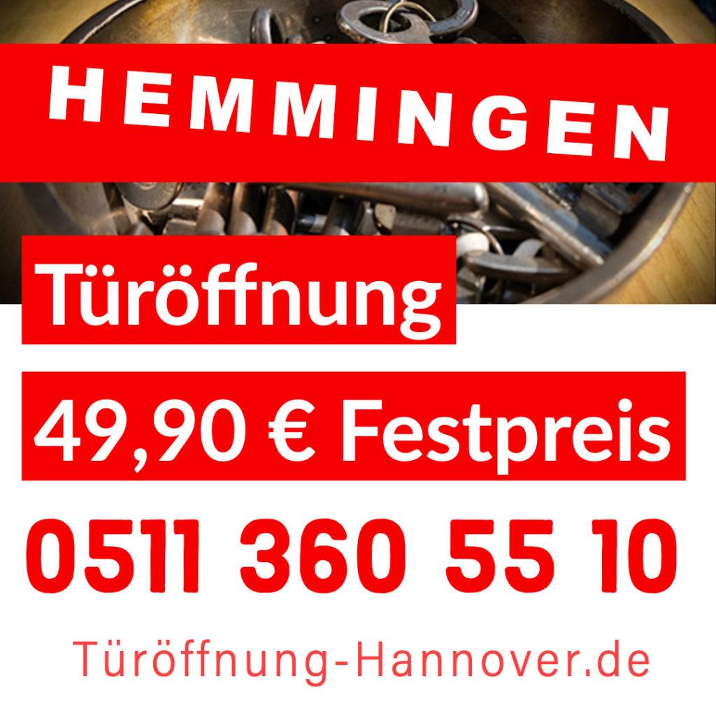 Schlüsseldienst Hemmingen, Arnum, Pattensen. Wir bitten alle Dienstleistungen in Bereich Schlüsseldienst.